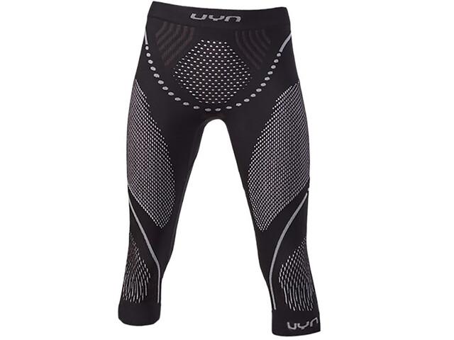 UYN Evolutyion UW Medium Pants Damen charcoal/white/light grey